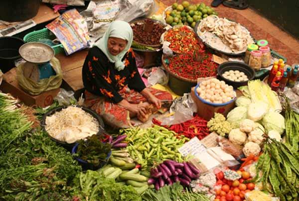 marchande kota bharu