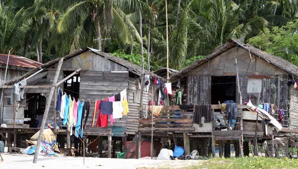 Habitations Mabul