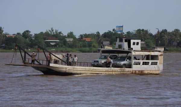 mekong ile soie