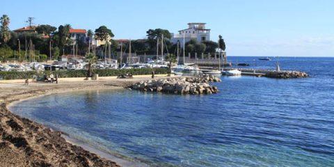 Vacances actives sur la Côte d'Azur