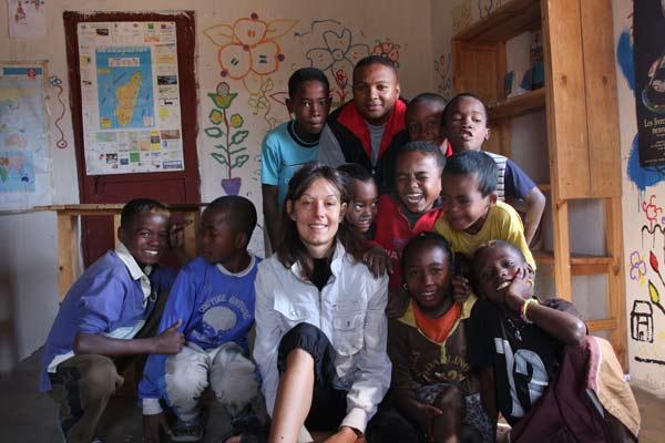 mission tourisme solidaire madagascar