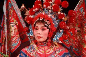 opéra du Sichuan