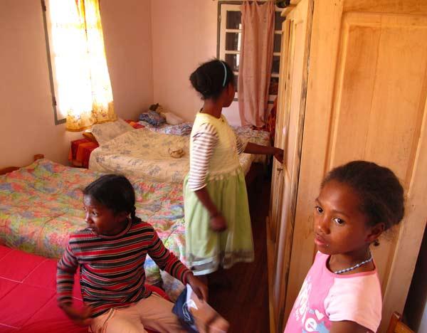 orphelinat fianarantsoa tourisme solidaire