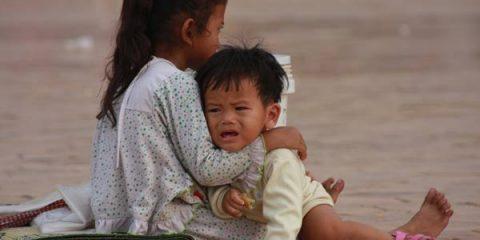 tourisme solidaire enfants cambodge