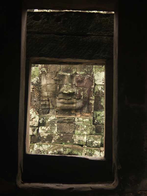 Vision d'Angkor