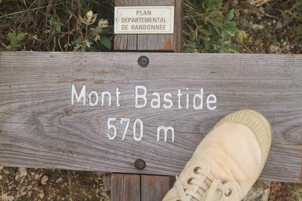 mont bastide