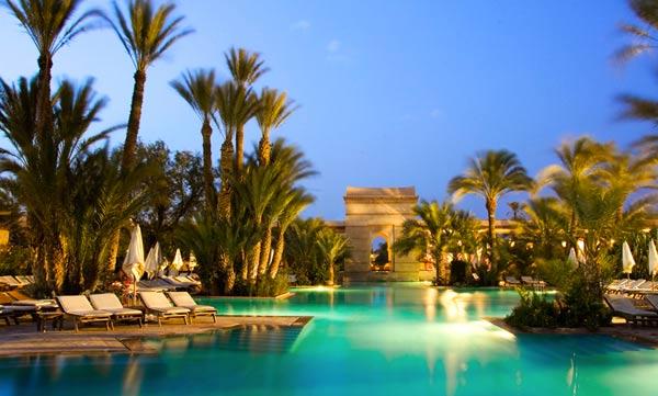 piscine club med la palmeraie