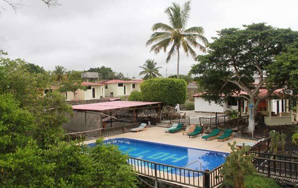 piscine hotel fiesta