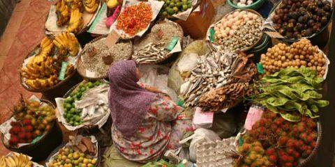marché Malaisie