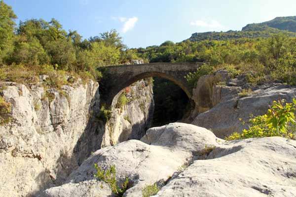 pont cerise esteron