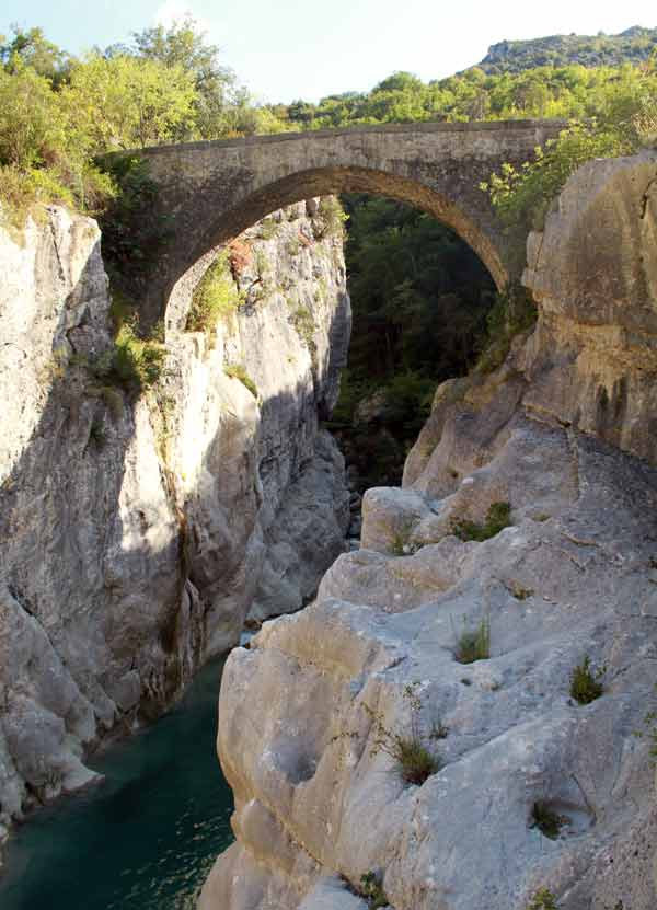pont cerise