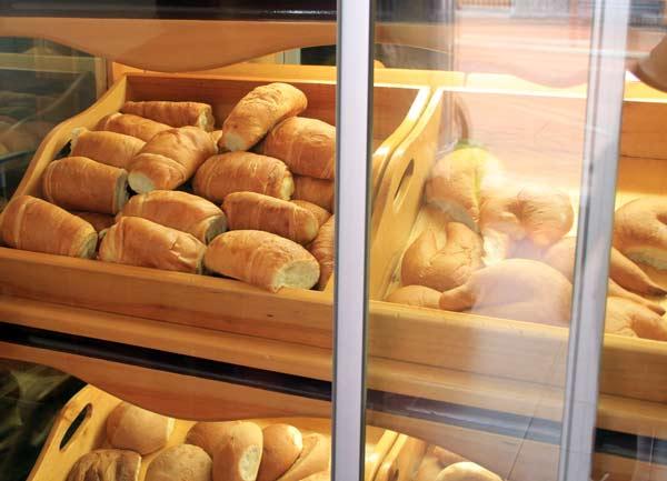 pain boulangerie galapagos