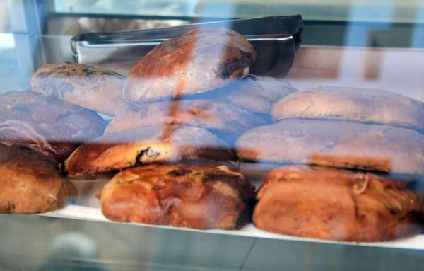pains chocolat boulangerie galapagos