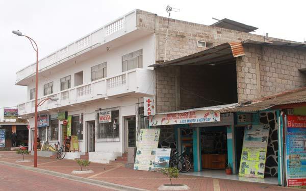 Agence Joybe Tours aux Galapagos
