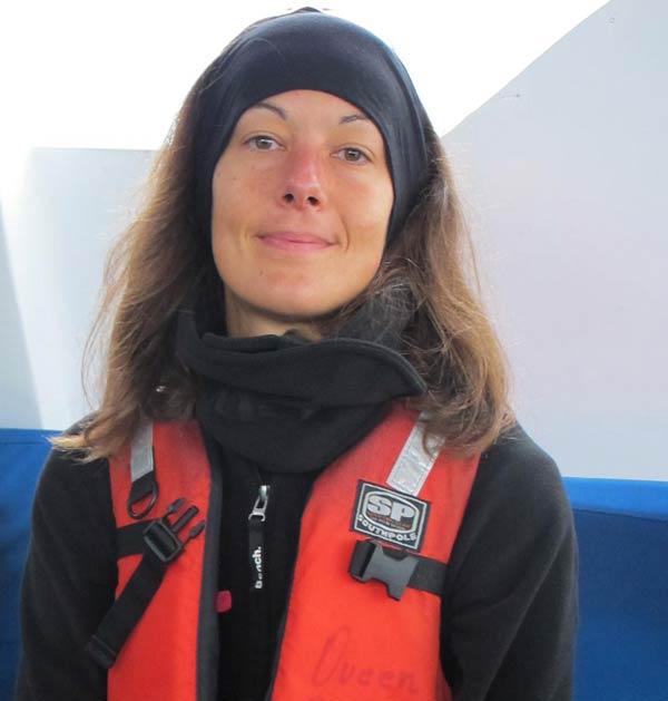 Galapagos : mal de mer ?