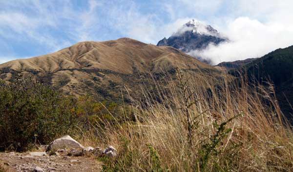 volcan cotacachi