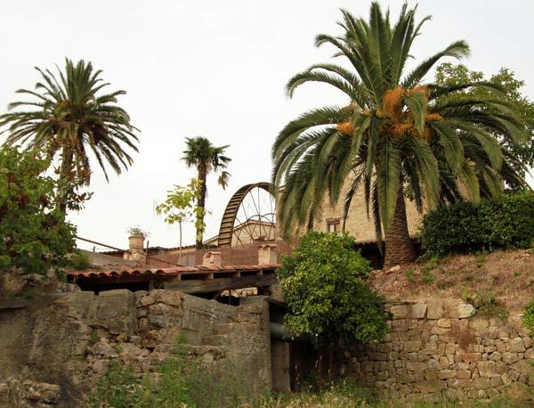 vieux moulin opio