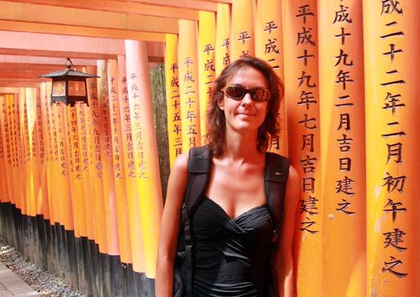 visite temple fushimi inari