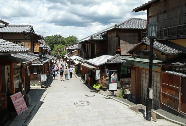Japon, entre tradition et modernisme