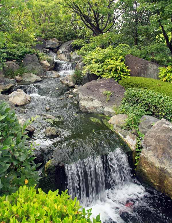 jardin zen senso ji