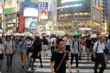 pas aimer Japon