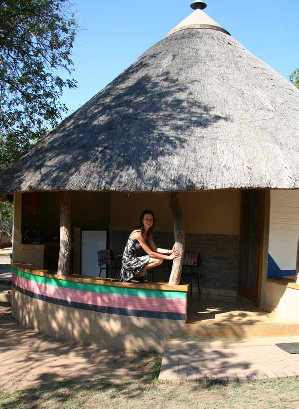 brai : safari en afrique