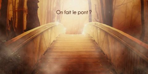 week-end mai pont