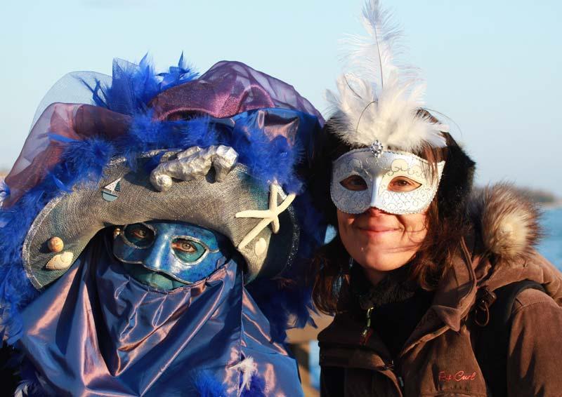merveilleux carnaval de venise