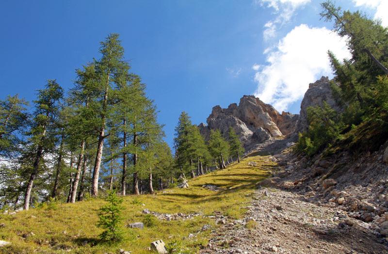 rêve montagne