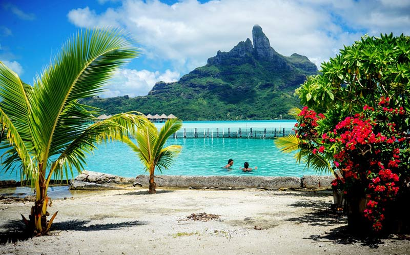 idée de destination vacances été