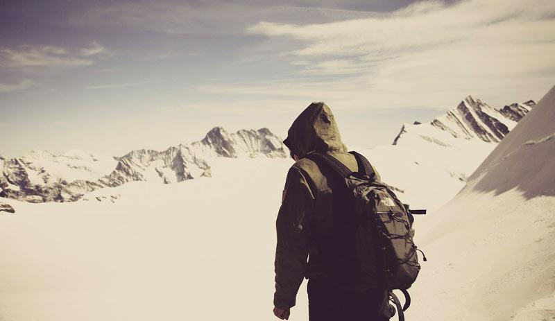 vivre de voyages voyageur solitaire