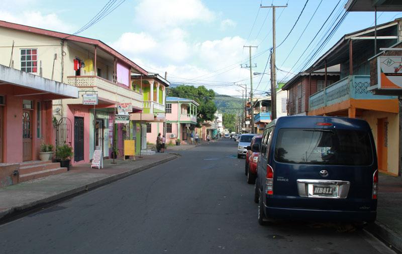 séjour Dominique déplacement minibus