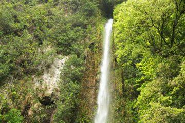 middleham falls dominica