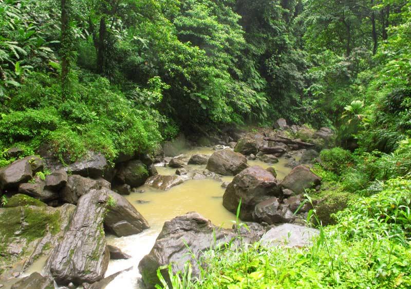 white river victoria falls