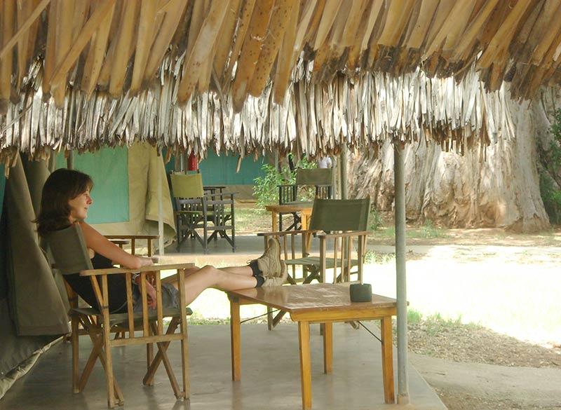 organisation agence de voyages en Tanzanie