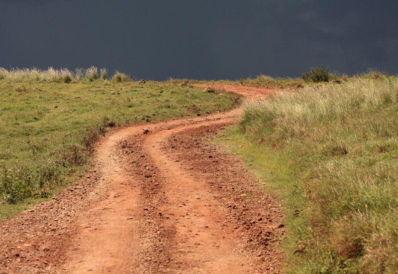 pistes Tanzanie