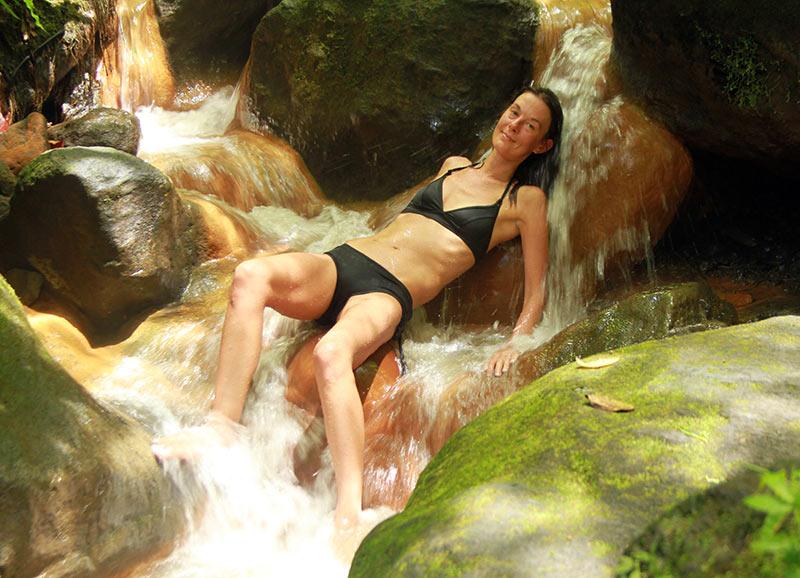 vasque chaude trafalgar falls