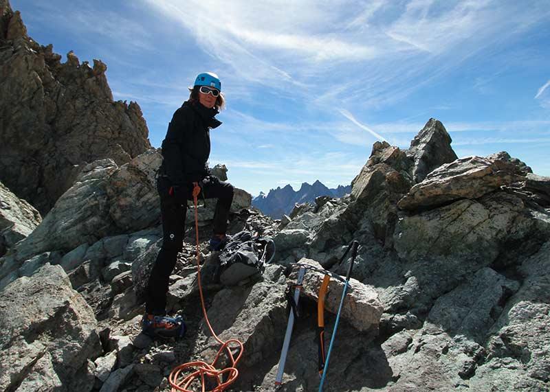 alpinisme briançonnais