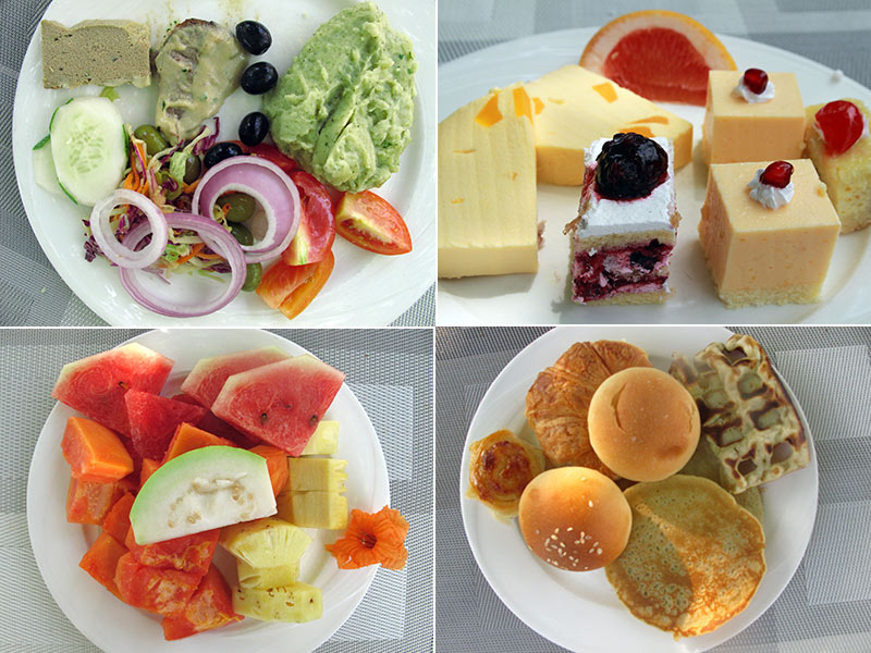 assiettes Vilamendhoo