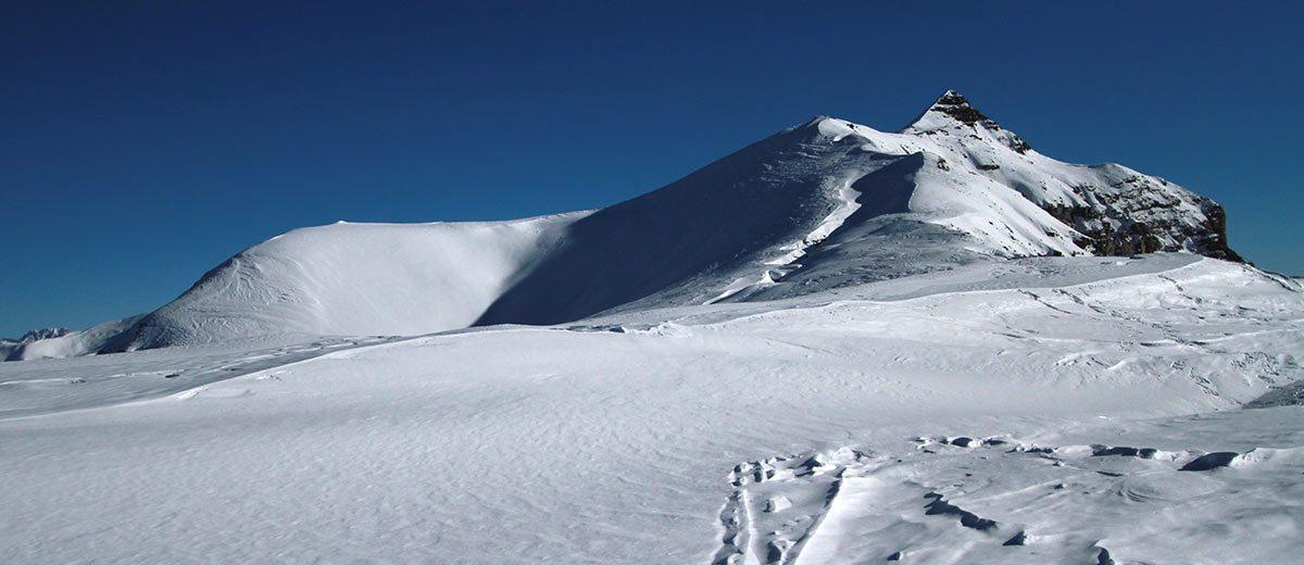belvédère de l'alp rando raquettes