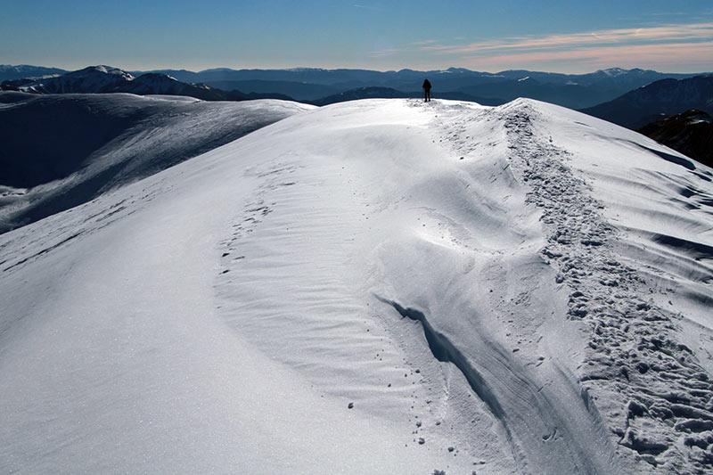 belvédère de l'Alp toit des Alpes