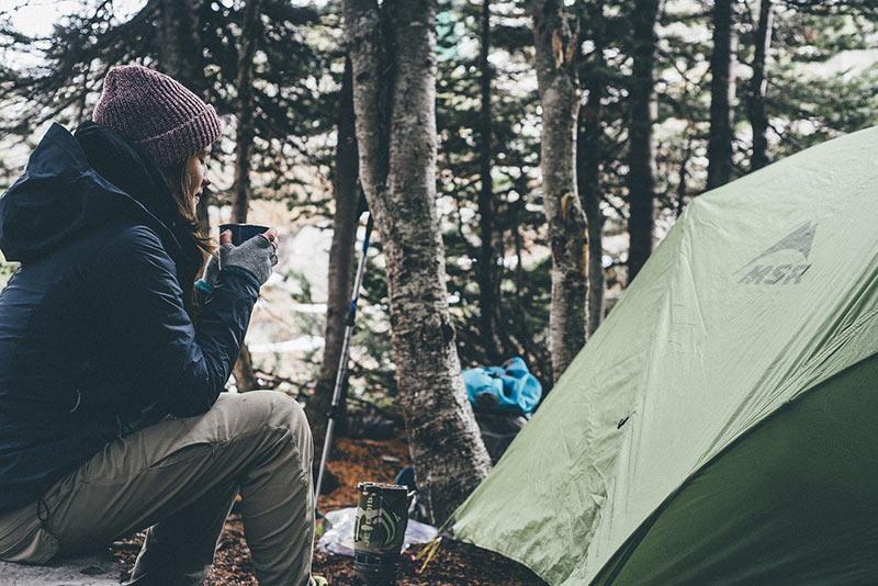 bivouac nomades du quotidien