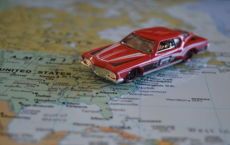 choisir location de voiture