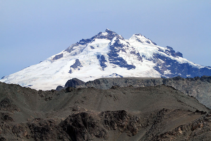 cordillère des andes bariloche patagonie