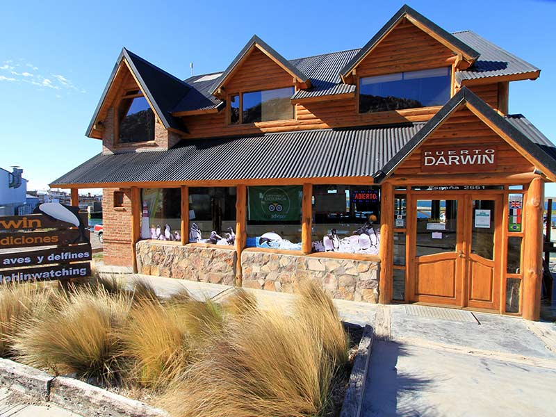 Darwin Expéditions Patagonie