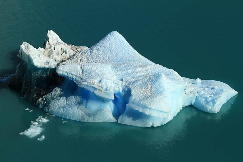 iceberg Perito Moreno