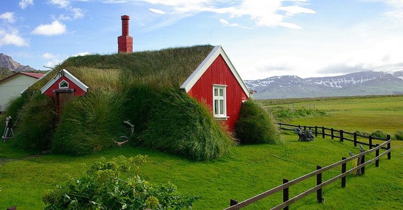 islande dénaturée par le tourisme