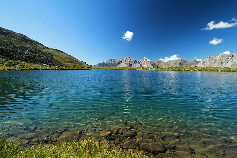 lac laramon vallée clarée