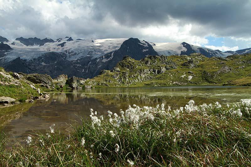 Lac Lérié Emparis