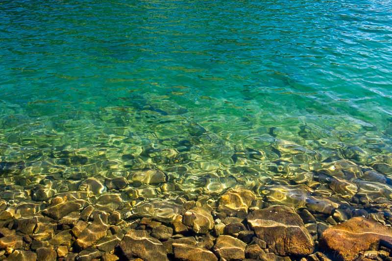 lac montagne lac de vens